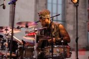 St. Katharina Open Air 2015 - Y'Akoto - Jeff Ludovicus I
