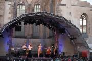 St. Katharina Open Air 2015 - Helene Blum & Harald Haugaard II