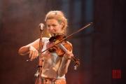 St. Katharina Open Air 2015 - Helene Blum & Harald Haugaard - Helene Blum II