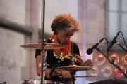 St. Katharina Open Air 2015 - Yasmine Hamdan - Abdel Abrit I