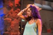 St. Katharina Open Air 2015 - Yasmine Hamdan - Yasmine Hamdan IV