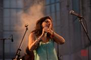 St. Katharina Open Air 2015 - Yasmine Hamdan - Yasmine Hamdan VIII