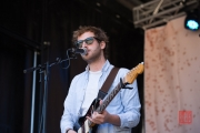 Folk Im Park 2015 - The Bronze Medal - Guitar I