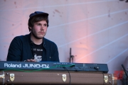 Folk Im Park 2015 - The Bronze Medal - Keyboard