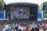 Folk Im Park 2015 - Cristobal And The Sea II