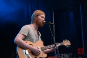 Folk Im Park 2015 - Junius Meyvant - Junius III