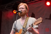 Folk Im Park 2015 - Junius Meyvant - Junius I