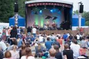 Folk Im Park 2015 - Junius Meyvant II