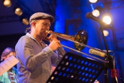 St. Katharina Open Air 2015 - Sunday Night Orchestra - Felix Fromm