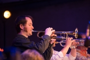St. Katharina Open Air 2015 - Sunday Night Orchestra - Trumpet