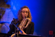 St. Katharina Open Air 2015 - Sunday Night Orchestra - Saxophone I