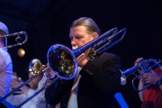 St. Katharina Open Air 2015 - Sunday Night Orchestra - Trombone