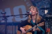 Bardentreffen 2015 - Stoppok & Artgenossen - Christina Lux I