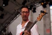 Bardentreffen 2015 - Toby - Dave Bos I