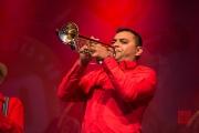 Bardentreffen 2015 - Fanfare Ciocarlia - Craciun-Ovidiu Trifan II