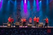 Bardentreffen 2015 - Fanfare Ciocarlia III