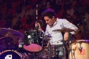 Bardentreffen 2015 - Mayra Andrade - Drums