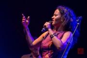 Bardentreffen 2015 - Mayra Andrade - Mayra I
