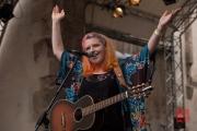 Bardentreffen 2015 - Lucy Ward I