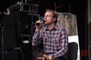 Bardentreffen 2015 - Crosswind - Sebastian Landwehr I