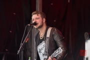 Bardentreffen 2015 - Be My Island - Andy Gray I