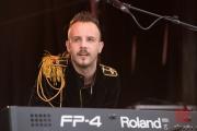 Bardentreffen 2015 - Be My Island - Felix Eli II