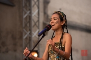 Bardentreffen 2015 - A Moving Sound - Mia Hsieh I