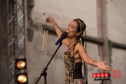 Bardentreffen 2015 - A Moving Sound - Mia Hsieh II