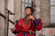 Bardentreffen 2015 - A Moving Sound - Allen Yeh I