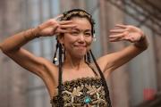 Bardentreffen 2015 - A Moving Sound - Mia Hsieh IV