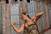 Bardentreffen 2015 - A Moving Sound - Mia Hsieh VII