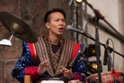 Bardentreffen 2015 - A Moving Sound - Vincent Liao II