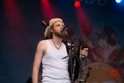 Bardentreffen 2015 - Otava Yo - Aleksey Belkin I