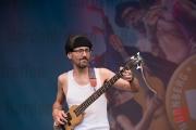 Bardentreffen 2015 - Otava Yo - Timur Sigidin II