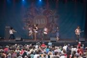 Bardentreffen 2015 - Otava Yo I