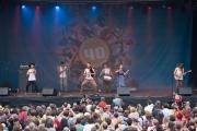 Bardentreffen 2015 - Otava Yo II