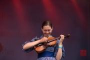 Bardentreffen 2015 - Otava Yo - Yulia Usova II