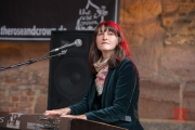 Bardentreffen 2015 - The Rose and Crown - Julia Fischer III