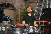 Bardentreffen 2015 - The Rose and Crown - Christof Stahl II