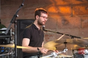 Bardentreffen 2015 - The Rose and Crown - Christof Stahl I