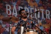 Bardentreffen 2015 - Chico Trujillo - Percussions II