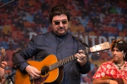 Bardentreffen 2015 - Chico Trujillo - Guitar 4 II