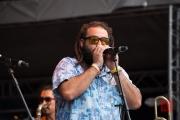 Bardentreffen 2015 - Chico Trujillo - Trombone II