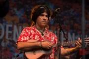 Bardentreffen 2015 - Chico Trujillo - Guitar 3