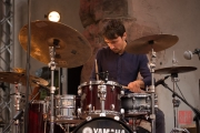 Bardentreffen 2015 - Carolina Bubbico - Drums I