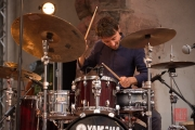 Bardentreffen 2015 - Carolina Bubbico - Drums II
