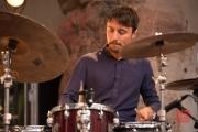 Bardentreffen 2015 - Carolina Bubbico - Drums III