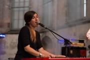Bardentreffen 2015 - Carolina Bubbico - Carolina I