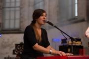 Bardentreffen 2015 - Carolina Bubbico - Carolina II