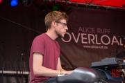 Bardentreffen 2015 - Alice Ruff - Keys